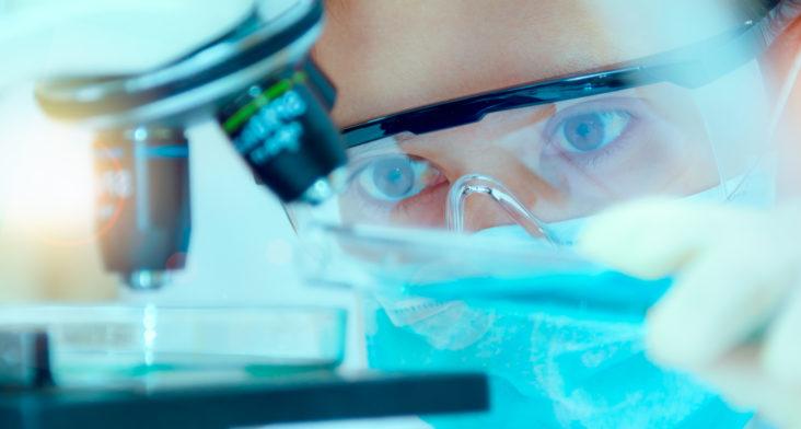 Laboratorio y Tecnología