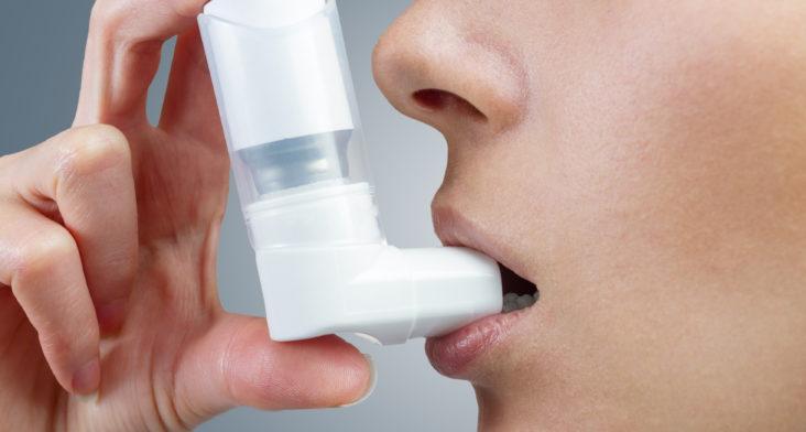 El asma puede ser causante de problemas de fertilidad