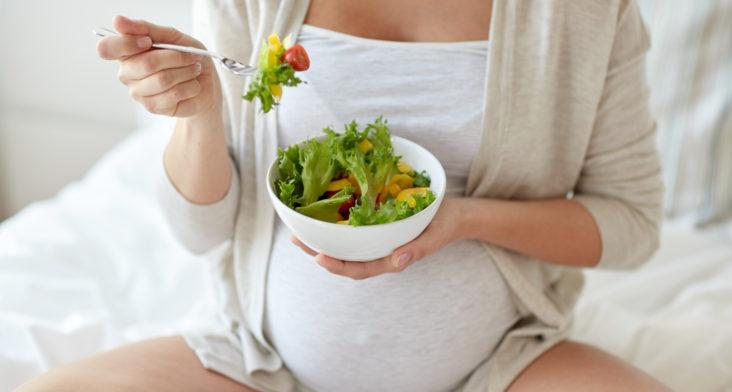 Dieta que recomienda una clínica de fertilización