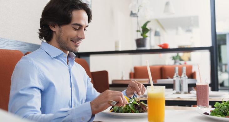 Dieta para evitar problemas de fertilidad masculina