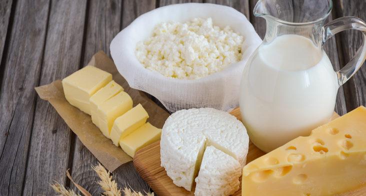 Alimentos que aumentan el riesgo de infertilidad