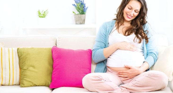 ¿Qué problemas pueden surgir en el embarazo?