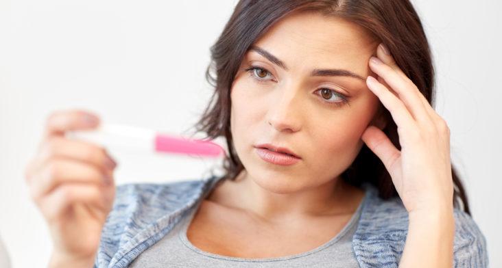Problemas de fertilidad en mujeres: enfermedades