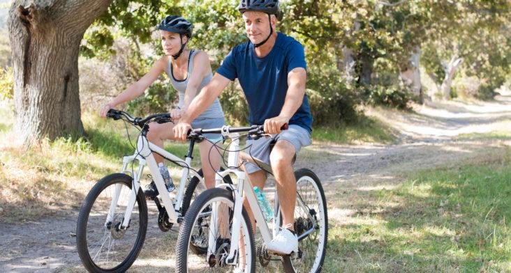 Andar en bicicleta podría afectar tu fertilidad