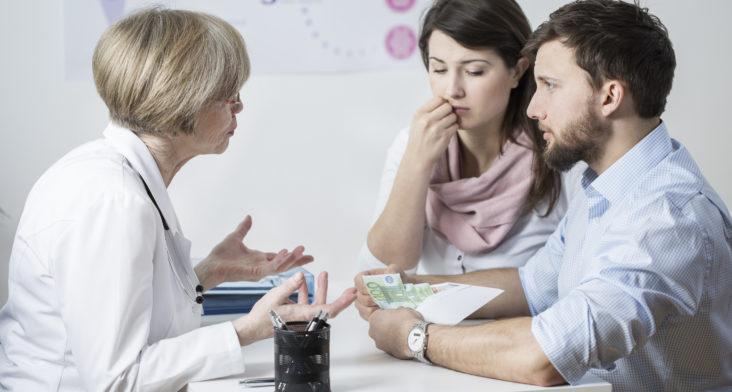 5 factores a considerar en la reproducción asistida