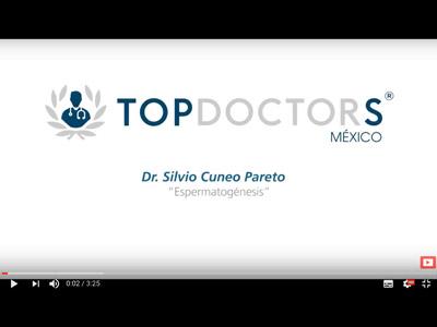 Espermatogénesis – Dr. Silvio Cuneo Pareto