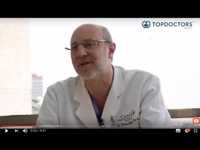 Transferencia de embriones – Dr. Silvio Cuneo Pareto